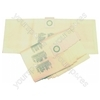 National Optronics Vacuum Bags