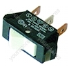 Hotpoint 95490 Tag Switch 3