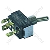 Vax 121/2 Vacuum Switch