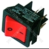 Numatic Rocker Vacuum Switch
