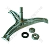 Hotpoint 17087 Spider And washing machine bearing Kit