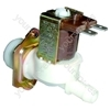 17034 Water Valve Hot 180deg