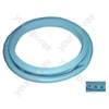 Servis M306 Washing Machine Rubber Door Seal