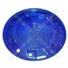 Servis M306 Drum Backplate