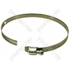 Whirlpool ADG684-4-FEKX Sump Hose Clamp