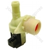 Whirlpool AWM1201 Washing Machine Hot Water Valve Magnet