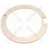 Whirlpool AWM61453 Trim Door Inner 8145/3