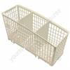 Whirlpool ADG95401WH Dishwasher Cutlery Basket