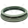 Whirlpool AWM1004-4 Washing Machine Rubber Door Seal