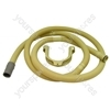 Whirlpool ADP9621-2WH 2m Drain Hose