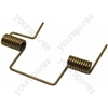 Whirlpool ARZ740S Spring-torsion
