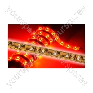 Low profile 5m LED tape - White (6000k)