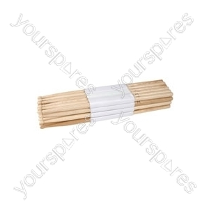 Drum Sticks 2B 12pairs Hickory
