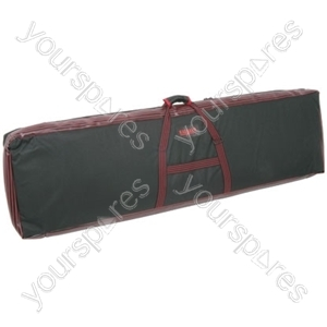 KB48S Keybag 7.25 octave Slim