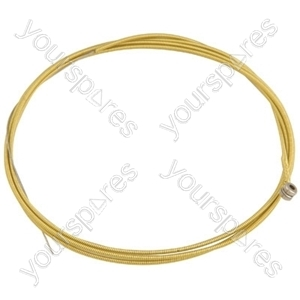 0.024 bronze wound string pack10