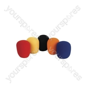Microphone Shield 5pcs Colour
