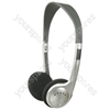 SH30T Stereo TV Headphones