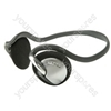 SH30N Neckband Stereo Headphones