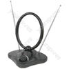 ST36B Indoor amplified TV antenna