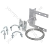 "6""  Welded C/Lashing Kit"