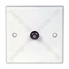 BA45 Satellite wall plate - bulk
