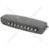 (UK version) 8-Way distribution amplifier with DC pass (coaxial)