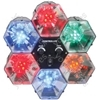 (EU version) 6-WAY LED PARTY LIGHTS