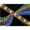 Low profile 5m LED tape - 30 RGB LED per metre