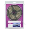 LED tape 5m - Warm white