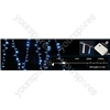 (UK version) 200 LEDs string light - White