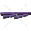 (UK version) Black light box, ultra violet, 450mm, 15W