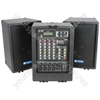 Portable PA System with USB
