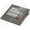 M12DSP 12-channel mixer with DSP effects + USB