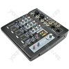CM4-DSP mixer 4ch USB/SD + FX