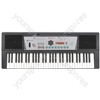 i2 Control 37 MIDI keyboard - black