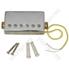Humbucker - Black Uncovered
