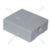 BUS24 Modular socket, 6P4C female - bulk