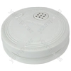 Ionisation smoke detector