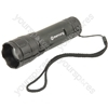 5W CREE LED High Power Torch