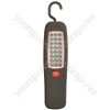 24LED Work Light With Hook