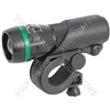 3W CREE® LED Torch/Bicycle Light