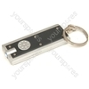 LED Keychain Light in counter top display box (24 pcs)