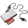 Multiple USB Card Reader/Writer
