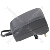 Energy efficient switch-mode power supply 2250mA