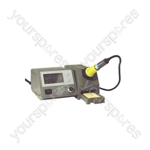 Digital soldering station (48W)