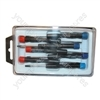 Torx screwdriver set - 7pcs