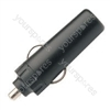WE1839 Car lighter plug unfused, standard