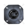 "Square dome tweeter, 2.25"", 20W rms, 8 Ohm"