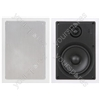 "13cm (5.25"") 100W in wall speaker with directional tweeter/ pair"
