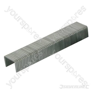 Type 53 Staples 5000pk - 11.3 x 8mm
